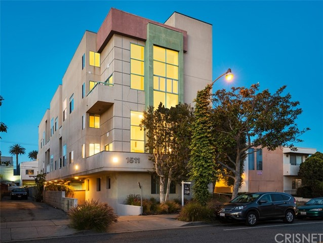 1511 16th St, Santa Monica, CA 90404 Photo 1