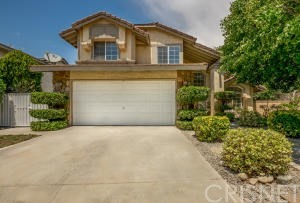 3821 W Avenue J5 Lancaster, CA 93536 - MLS #: SR18104146