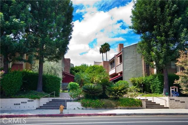5225 White Oak Avenue Unit 9 Encino, CA 91316 - MLS #: SR18147303
