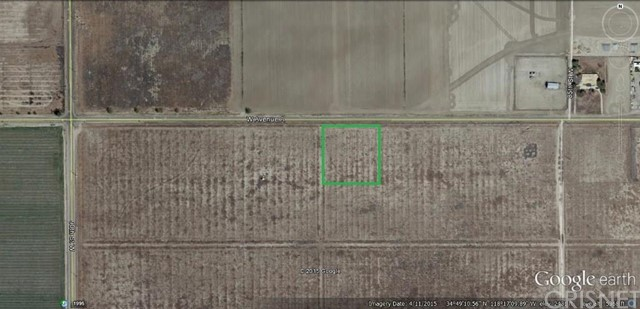 0 Vac/Cor Avenue A/87 Stw West Antelope Acres CA  93536