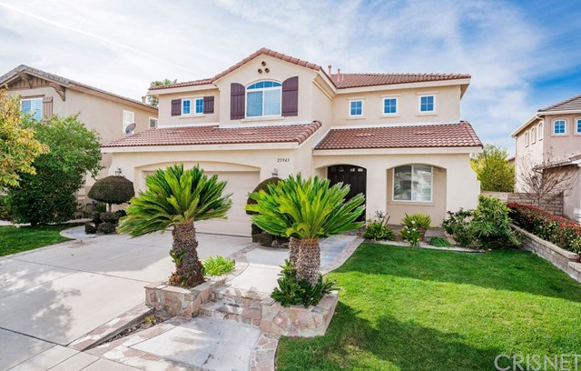 Photo of 25943 Pope Place, Stevenson Ranch, CA 91381