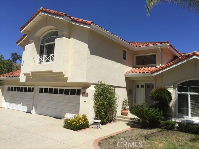 Rental Homes for Rent, ListingId:34847721, location: 3771 Paseo Primario Calabasas 91302