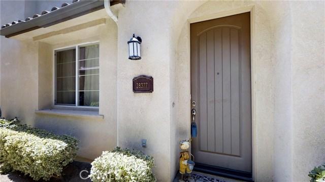 28377 Santa Rosa Lane, Saugus CA 91350