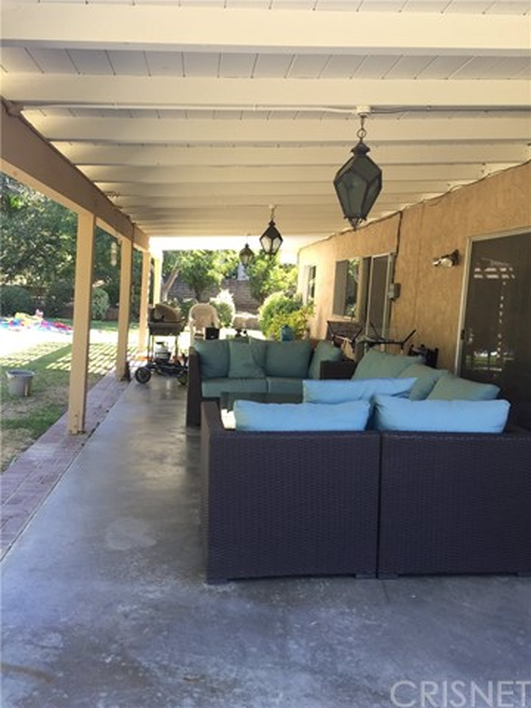 Single Family Home for Rent at 4528 Vista De Oro Avenue Woodland Hills, California 91364 United States