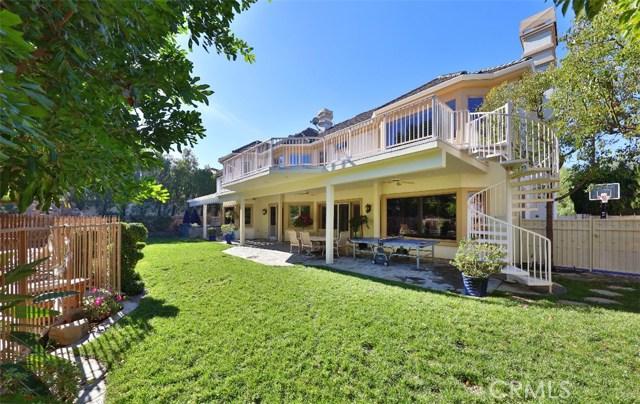 5524 Amber Circle Calabasas, CA 91302 - MLS #: SR18106675