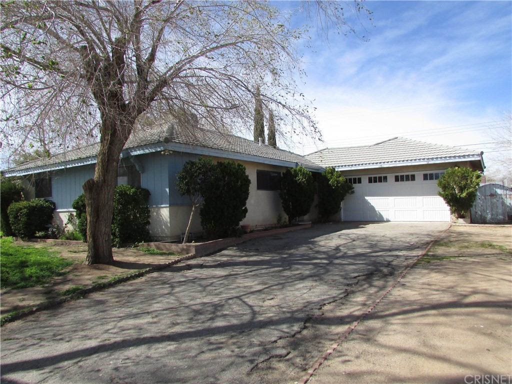 38709 33rd Street, Palmdale, CA 93550
