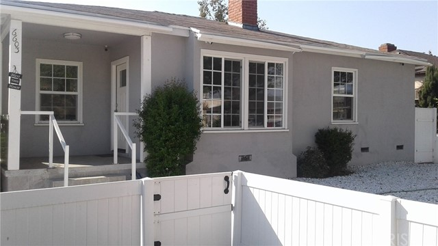 6603 Bellingham Avenue, North Hollywood, CA 91606
