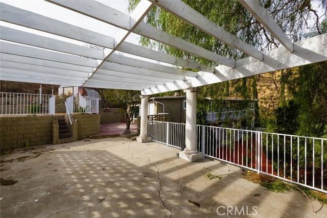 922 Riess Road Simi Valley, CA 93063 - MLS #: SR18001419