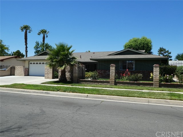 39675 Makin Avenue Palmdale, CA 93551 - MLS #: SR18153025