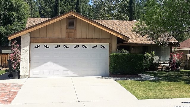 27808 Cherry Creek Drive, Valencia CA 91354