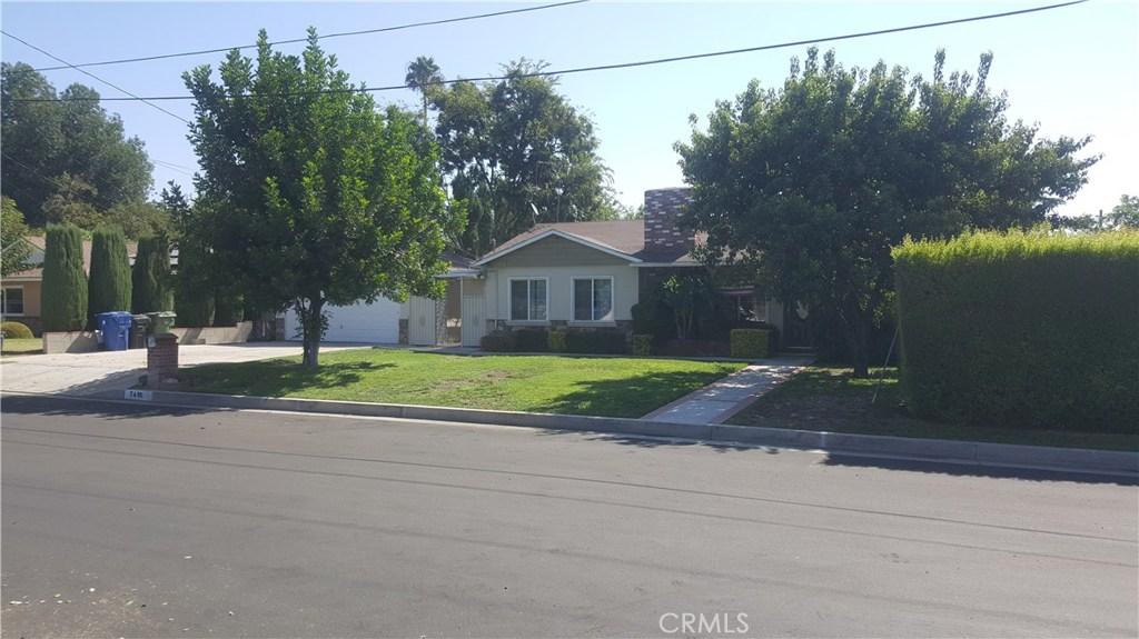 7400 SYLVIA Avenue, RESEDA RANCH, CA 91335
