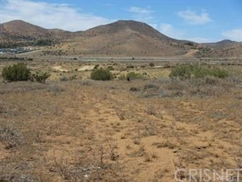 Photo of 0 KENTUCKY SPRINGS ROAD, Acton, CA 93510