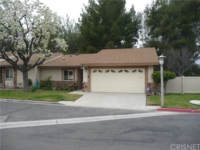 19349 Anzel Circle, Newhall CA 91321