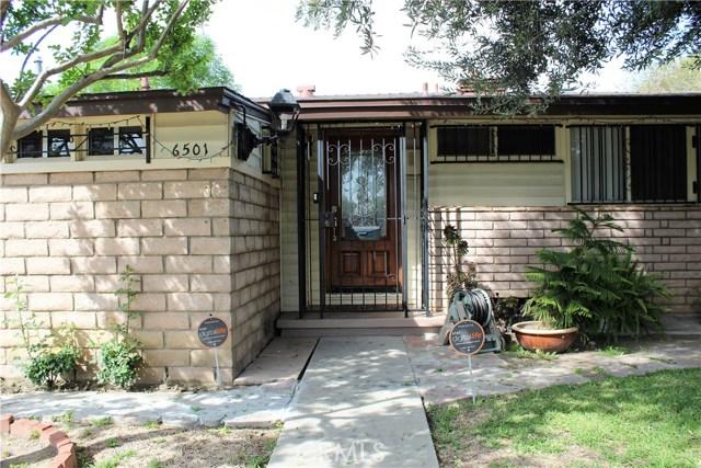 Single Family Home for Rent at 6501 Winnetka Avenue Winnetka, California 91306 United States