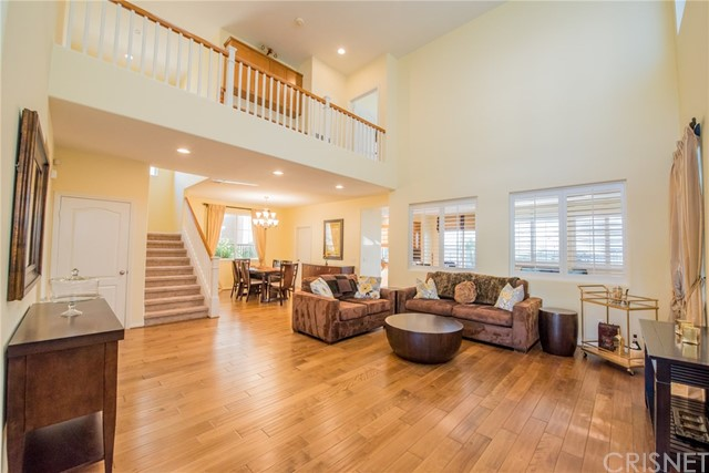 11419 Santini Lane , CA 91326 is listed for sale as MLS Listing SR17188600
