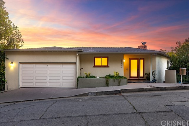 Photo of 11411 Sunshine Terrace, Studio City, CA 91604