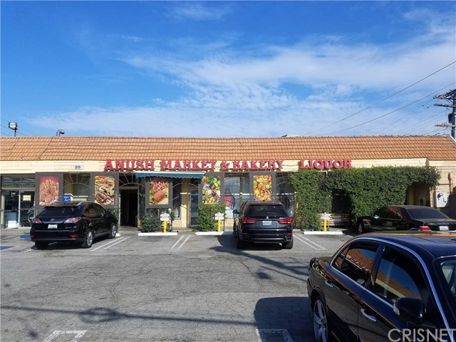 Business Opportunity for Sale at 6770 Coldwater Canyon Avenue 6770 Coldwater Canyon Avenue North Hollywood, California 91606 United States
