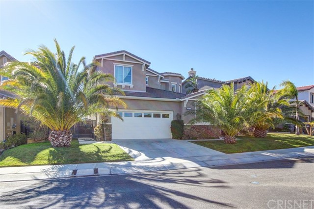 20830 Sardinia Way , CA 91326 is listed for sale as MLS Listing SR18118472