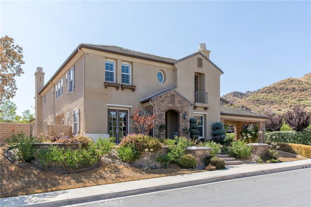 4263 GOLDSTONE Lane, Simi Valley, CA 93065