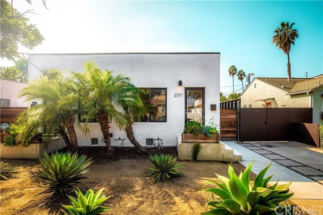 3777 Rosewood Ave, Los Angeles, CA 90066