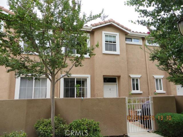 25551 Schubert Circle, Stevenson Ranch CA 91381
