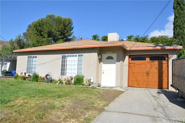 16823 Forrest Street, Canyon Country CA 91351