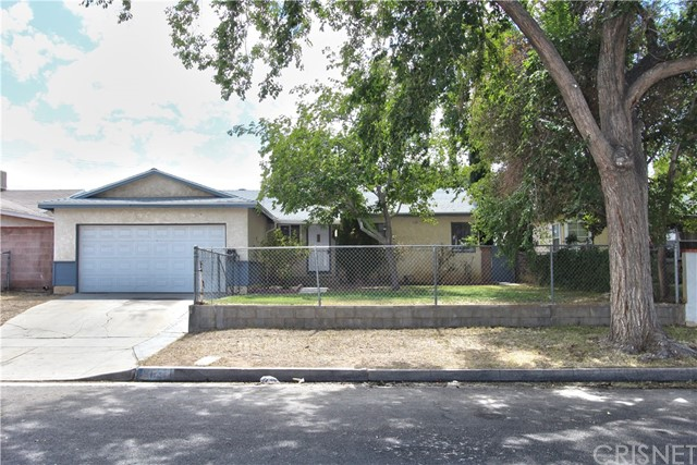 1144 Avenue J6, Lancaster, CA, 93534