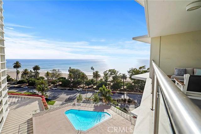 201 Ocean 1004P Santa Monica CA 90402