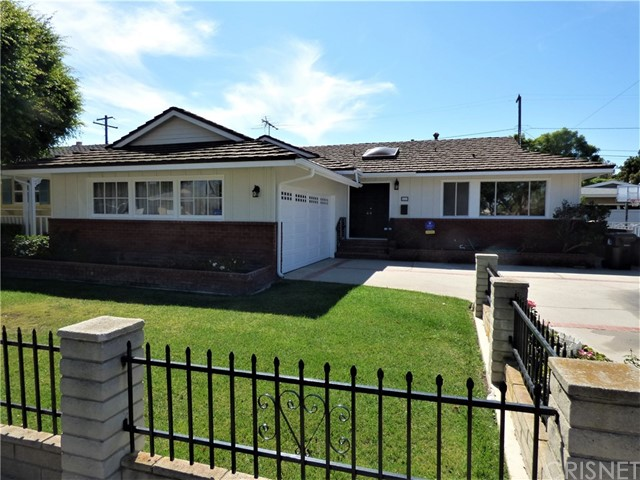 6602 Metz Street, Long Beach, CA, 90808