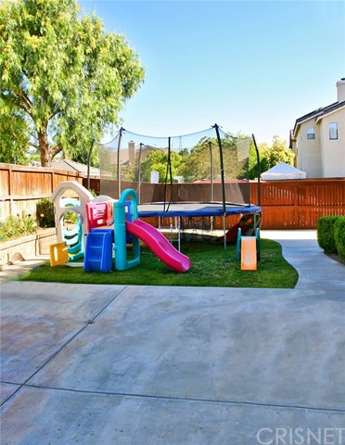28267 Sycamore Drive Saugus, CA 91350 - MLS #: SR17137141