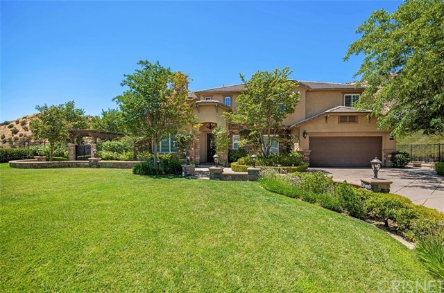Photo of 24281 Reyes Adobe Way, Valencia, CA 91354