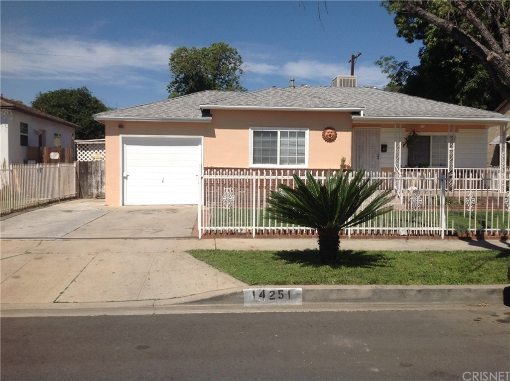 Property for sale at 14251 Lorne Street, Panorama City,  CA 91402
