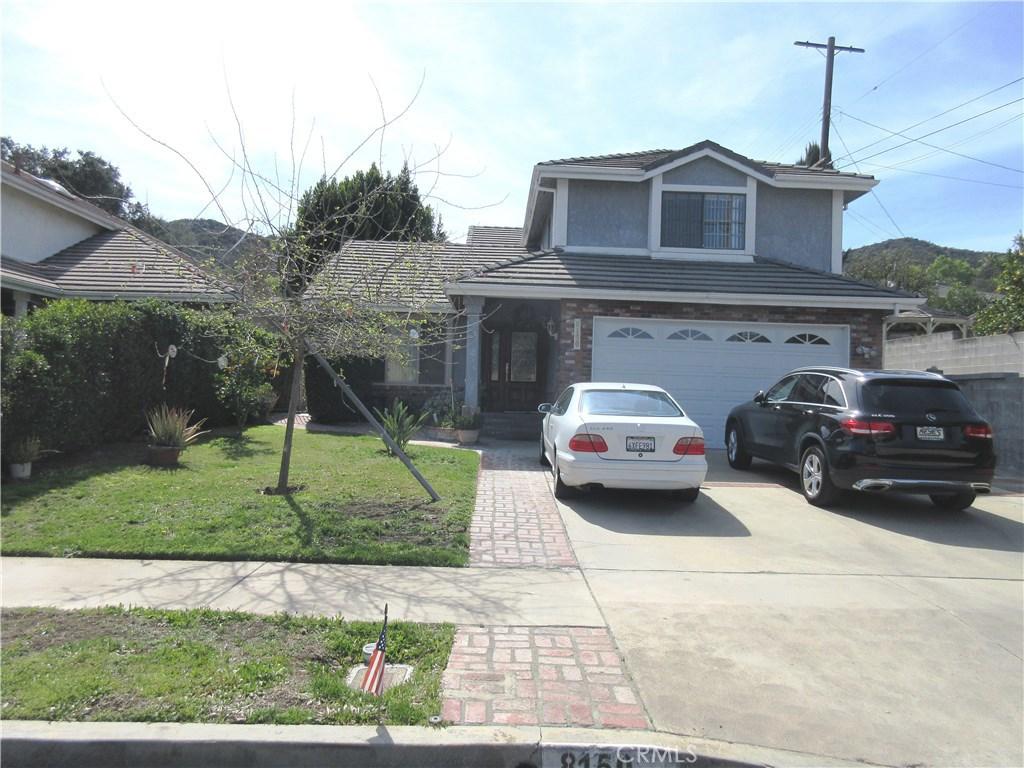 8150 DAY Street, Sunland, CA 91040