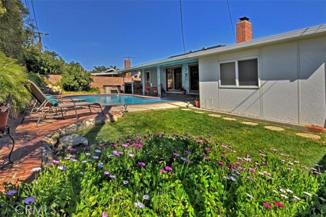 9741 Kessler Avenue Chatsworth, CA 91311 - MLS #: SR18050976