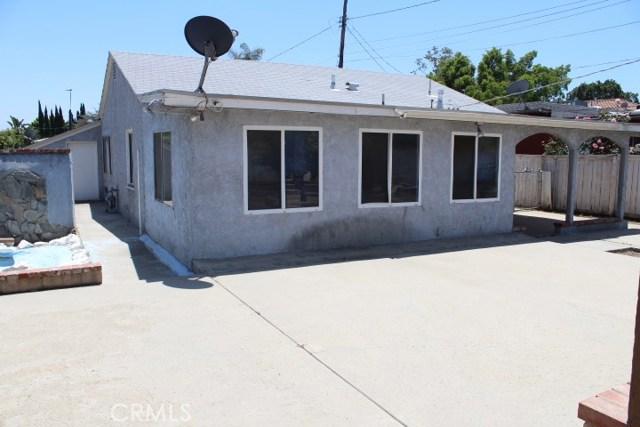 15001 Paddock Street Sylmar, CA 91342 - MLS #: SR18131956