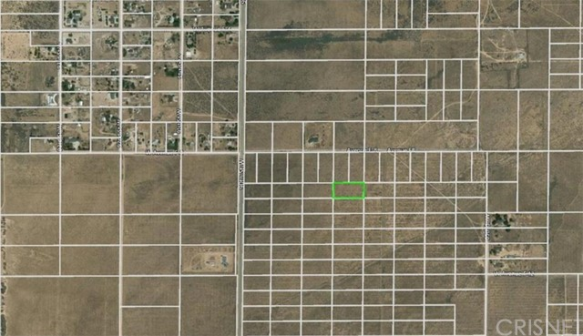 8800 Vac/Vic Avenue F10/90 Stw Antelope Acres, CA 93536 - MLS #: SR18088559