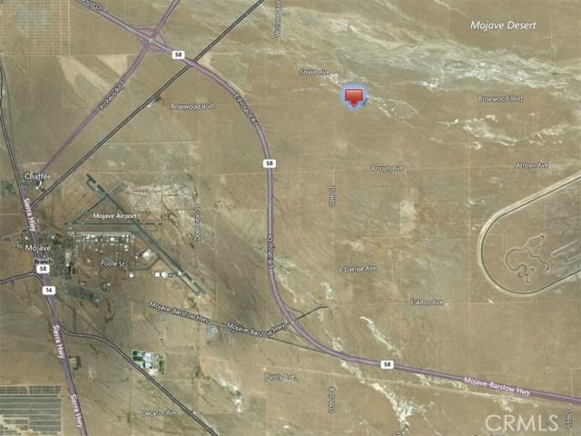 22 St. / Rosewood Boulevard Mojave, CA 93501 - MLS #: SR18016676
