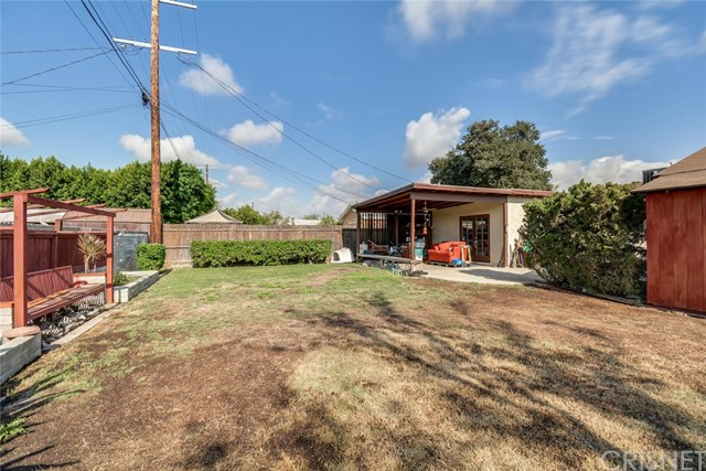 8851 Morehart Avenue Sun Valley, CA 91352 - MLS #: SR17235869