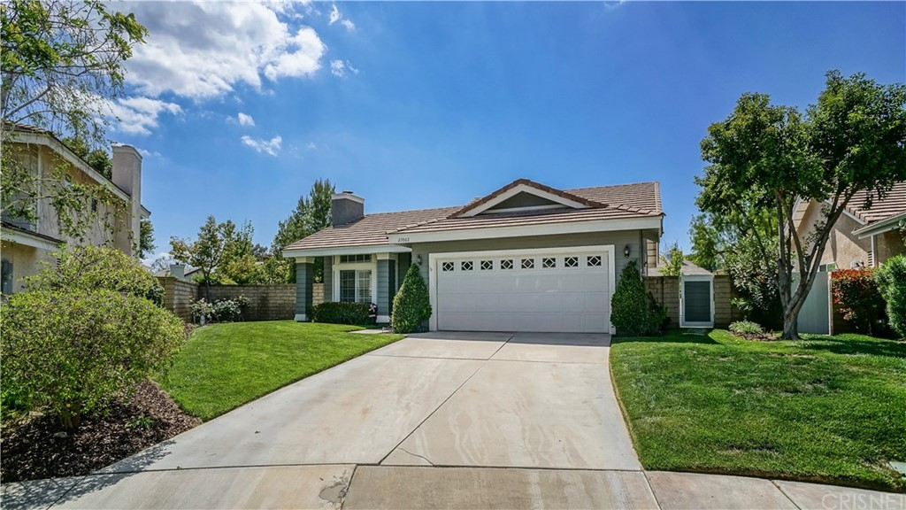 Property for sale at 27062 Riversbridge Way, Valencia,  CA 91354