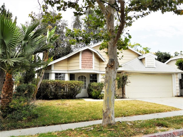 Single Family Home for Sale at 11323 Glamis Street Lakeview Terrace, California 91342 United States