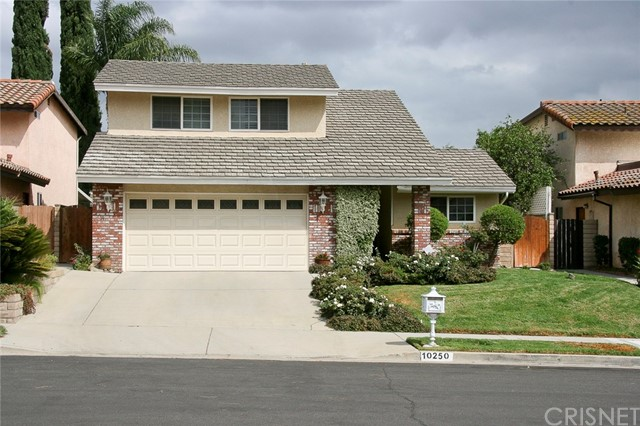 10250 Nevada Avenue Chatsworth, CA 91311 - MLS #: SR17233557