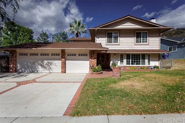 Property for sale at 23907 Fambrough Street, Newhall,  CA 91321