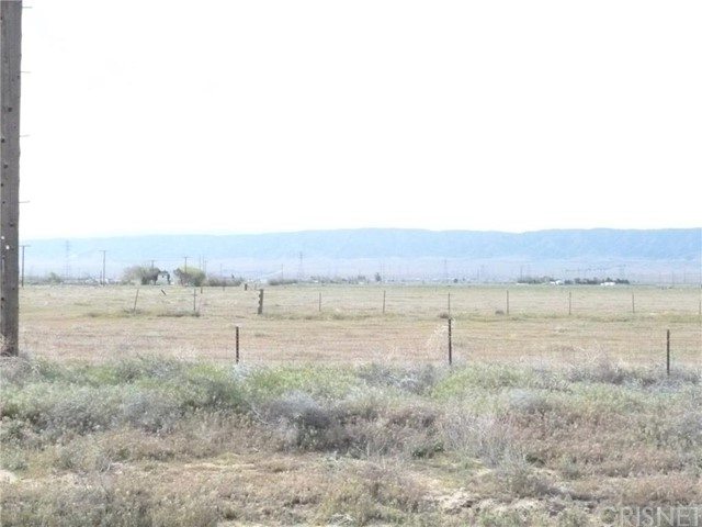 0 Vac/Vic Avenue H/93 Stw Antelope Acres CA  93536