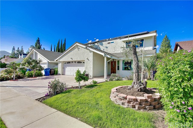 21847 Vintage Street Chatsworth, CA 91311 - MLS #: SR17153098