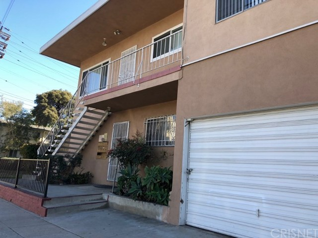 1301 S Saltair Avenue Los Angeles, CA 90025 - MLS #: SR18044573