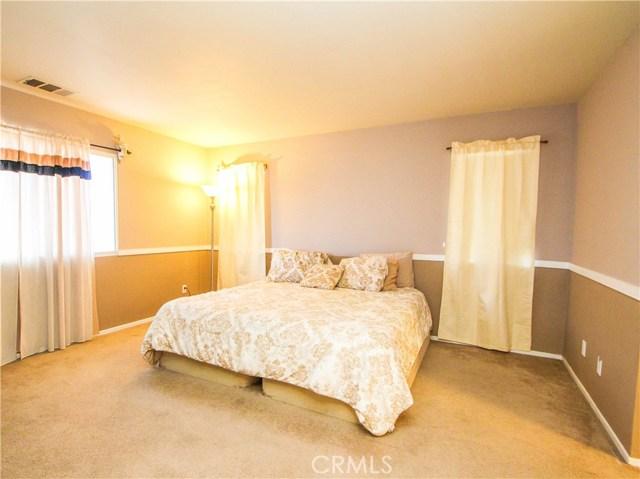 1222 Valiant Street Lancaster, CA 93534 - MLS #: SR18037722