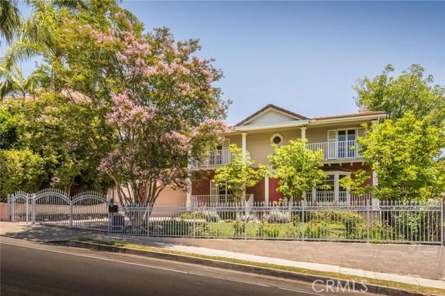 1750 N Sierra Bonita Avenue, Hollywood Hills, CA 90046