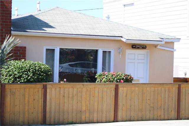 1813 Monterey Hermosa Beach CA 90254