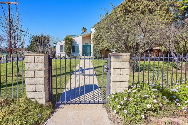 Single Family Home for Sale at 10659 Foothill Boulevard Lakeview Terrace, California 91342 United States