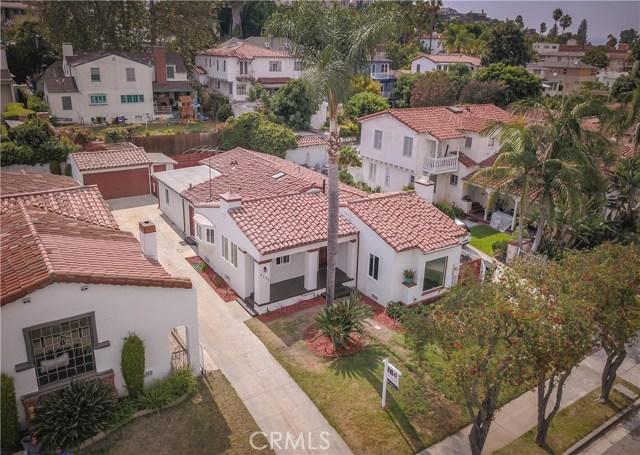 4235 Angeles Vista View Park CA 90008
